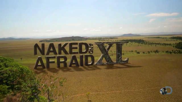 Naked And Afraid Xl: Season 1
