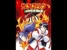 Samurai Spirits: Haten Gouma No Shou (sub)