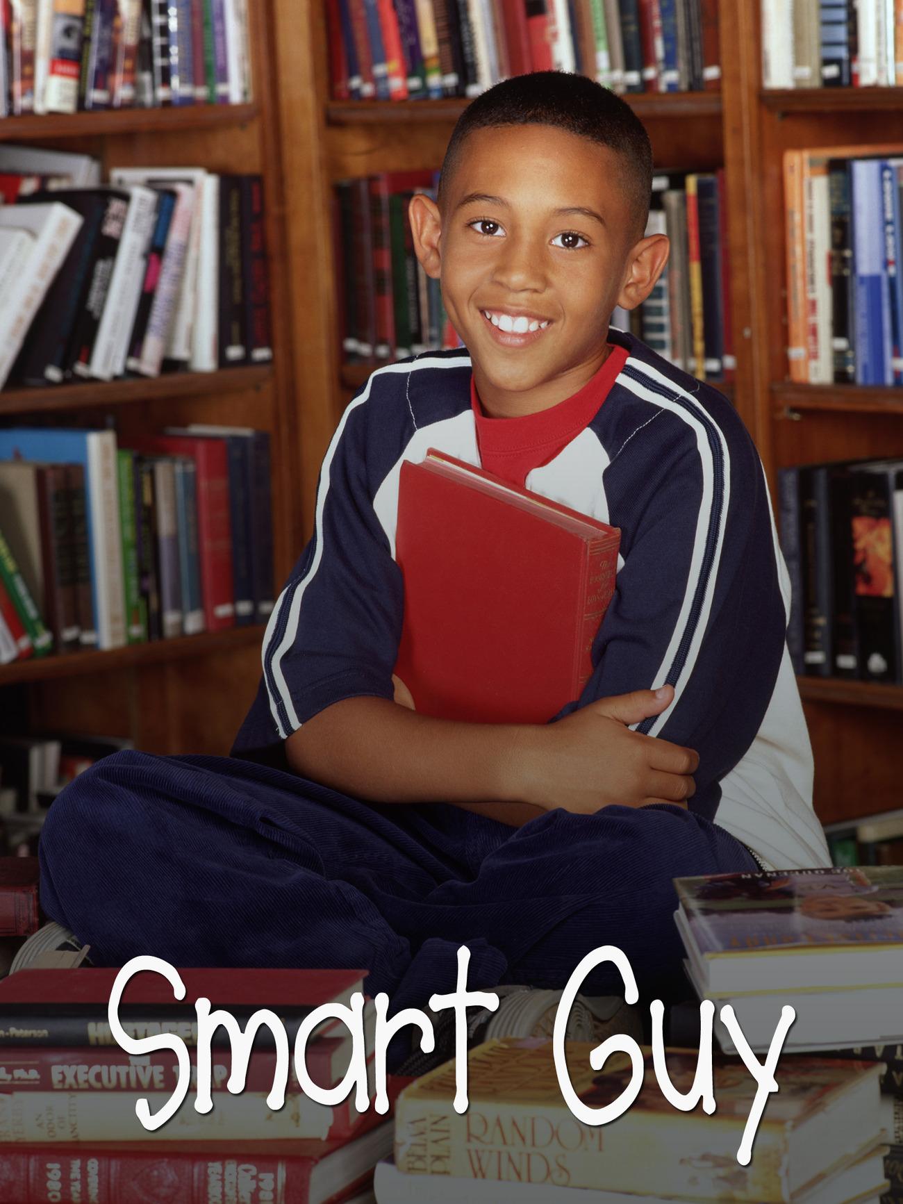 Smart Guy: Season 3