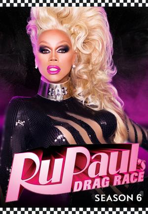 Rupaul's Drag Race: Season 6