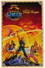 The Pirates Of Dark Water: Season 1