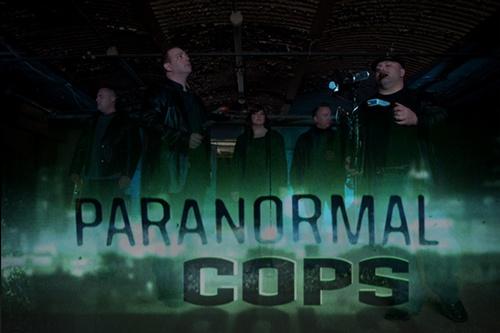Paranormal Cops: Season 1
