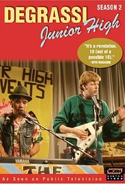 Degrassi High: Season 2