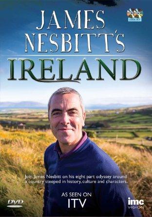 James Nesbitt's Ireland: Season 1
