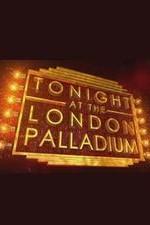 Tonight At The London Palladium: Season 2