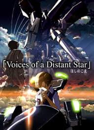 Voices Of A Distant Star (sub)