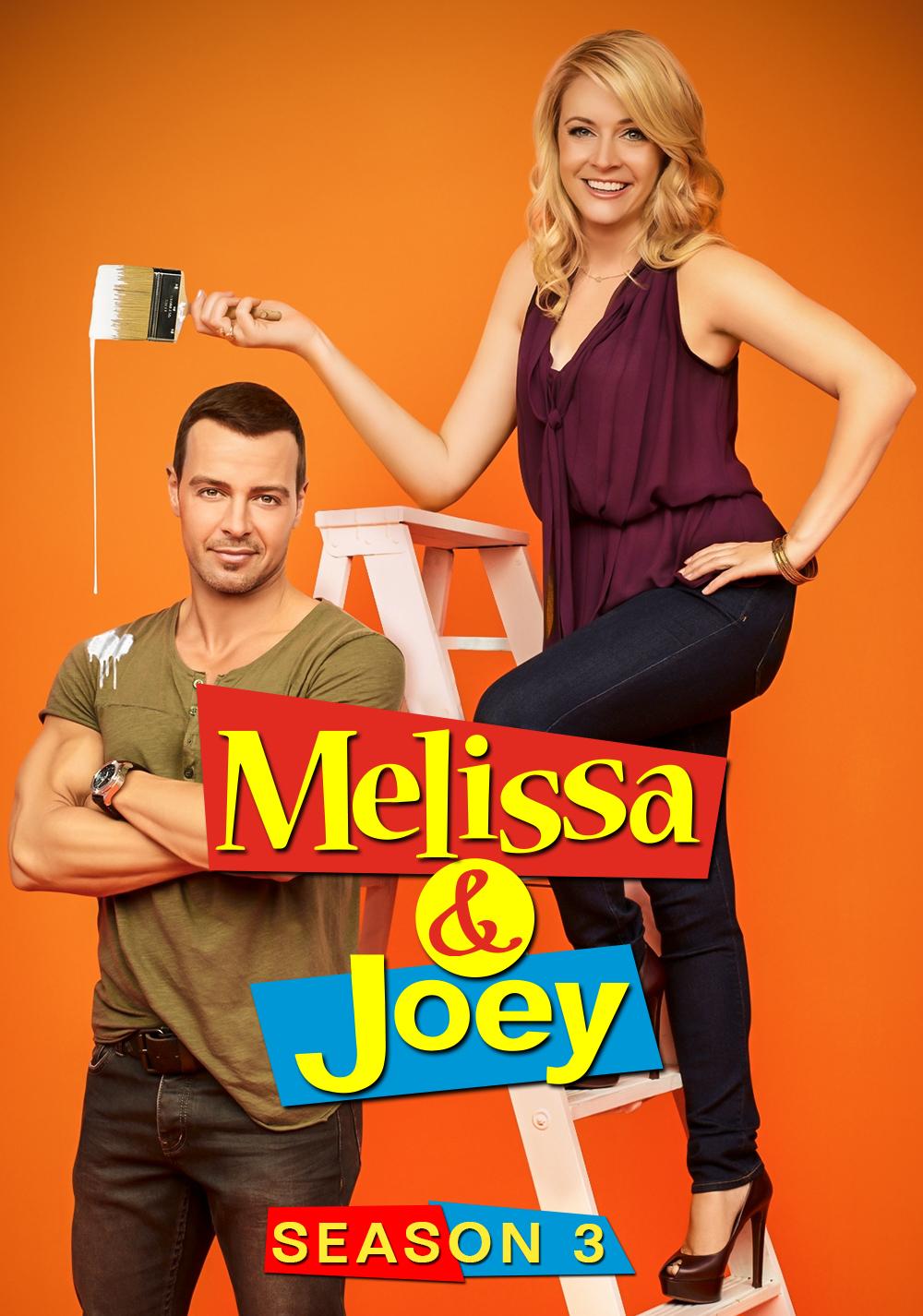 Melissa & Joey: Season 2