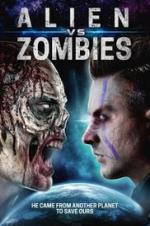 Alien Vs. Zombies