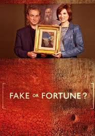 Fake Or Fortune?: Season 3