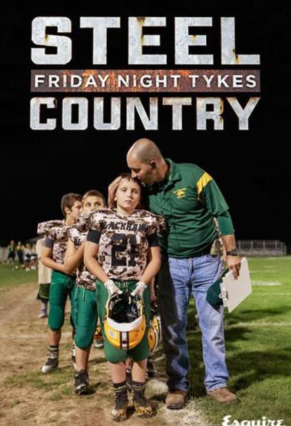 Friday Night Tykes: Steel Country: Season 2