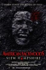 American Backwoods: Slew Hampshire