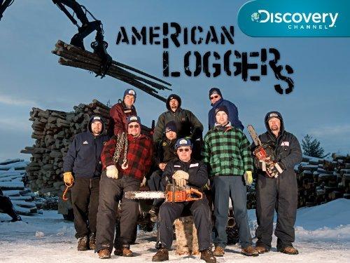 American Loggers: Season 3