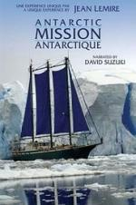 Antarctic Mission: Islands At The Edge