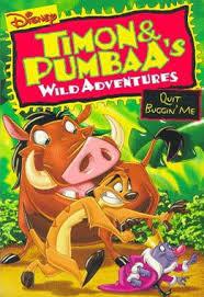 Timon & Pumbaa: Season 3