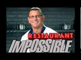 Restaurant: Impossible: Season 4