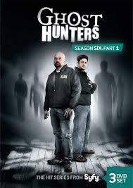 Ghost Hunters: Season 6