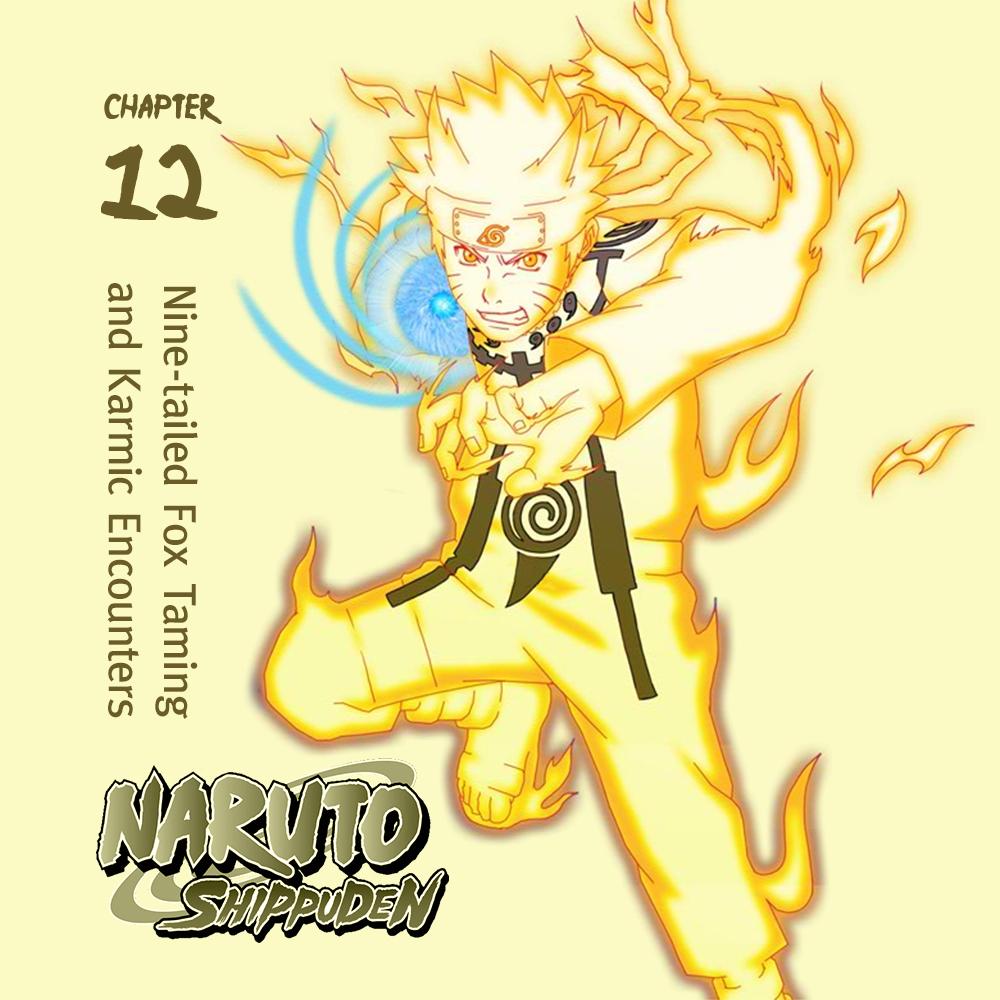 Naruto: Shippuuden: Season 12