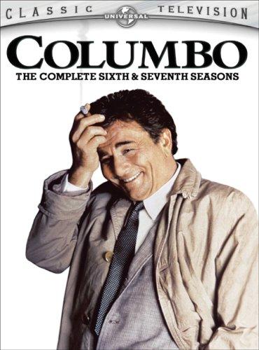 Columbo: Season 7