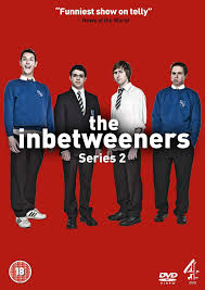 The Inbetweeners: Season 2