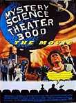 Mystery Science Theater 3000: The Movie