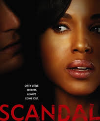 Scandal: Season 1