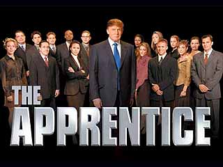 The Apprentice: Season 6