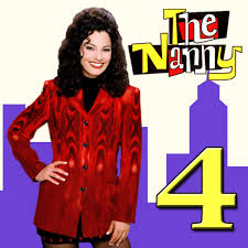 The Nanny: Season 4