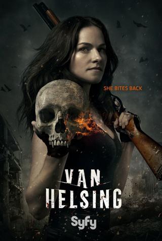 Van Helsing: Season 1