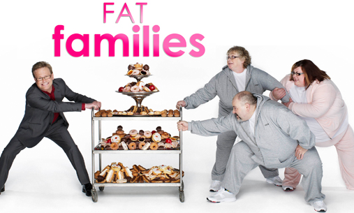Fat Families: Season 1