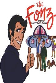 The Fonz And The Happy Days Gang: Season 1