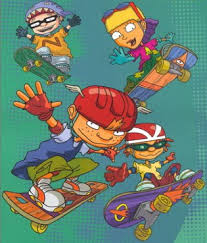 Rocket Power: Season 3