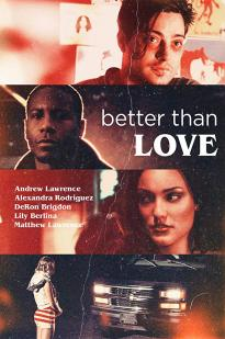 Better Than Love