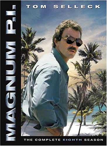 Magnum, P.i.: Season 8