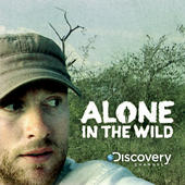 Alone In The Wild: Season 1