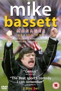 Mike Bassett: Manager: Season 1