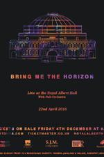Bring Me The Horizon: Live At The Royal Albert Hall