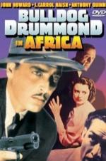 Bulldog Drummond In Africa