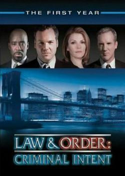Law & Order: Criminal Intent: Season 1
