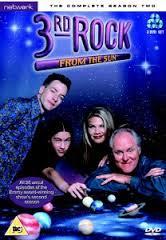 3rd Rock From The Sun: Season 6