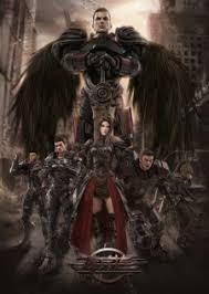 Transcend The Gods The Black Troop