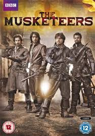 The Musketeers: Season 2