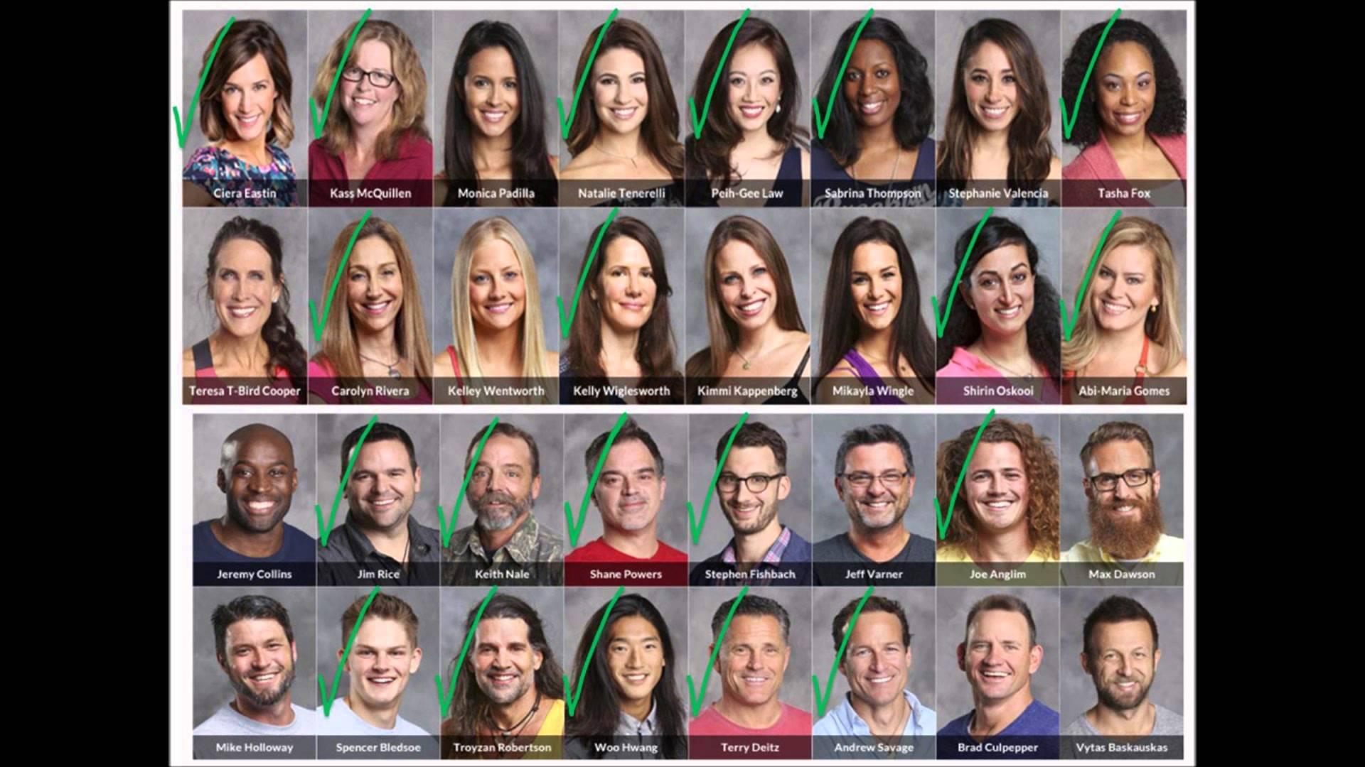 Survivor: Season 31