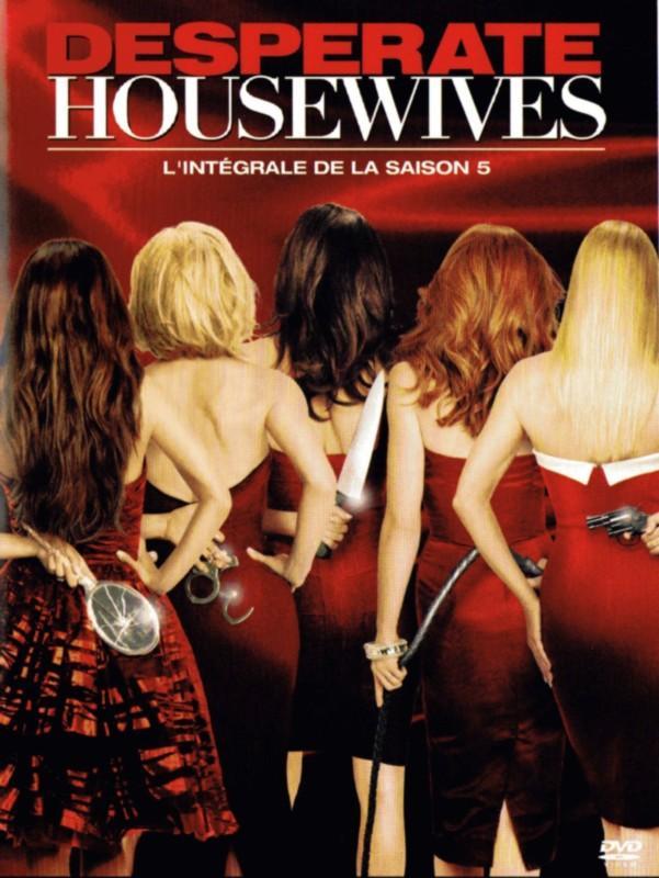 Desperate Housewives: Season 5
