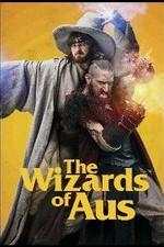 The Wizards Of Aus: Season 1