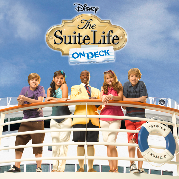The Suite Life On Deck: Season 3