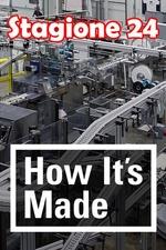 How It's Made: Season 24