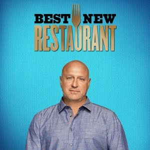 Best New Restaurant: Season 1