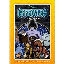 Gargoyles: Season 3