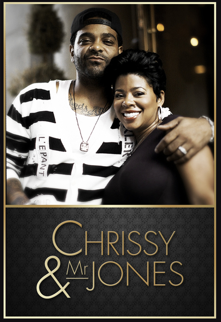 Chrissy & Mr. Jones: Season 1