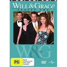 Will & Grace: Season 2